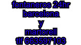 FONTANERO MARTORELL 24HRS - foto