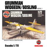 MAQUETA Avion Avioneta Grumman Widgeon - foto