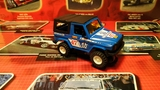 Mercedes STS 4x4 Scalextric Exin - foto