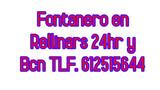 FONTANERO EN RELLINARS - foto