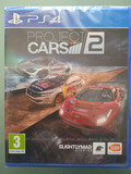 Juego Project Cars 2 PS4 - foto