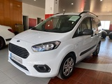 FORD - TOURNEO COURIER - foto