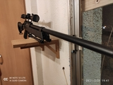 Rifle de airsoft MB06D - foto