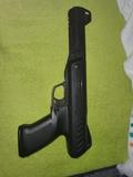 vendo pistola - foto