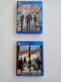 The Division 1 y The Division 2 - foto