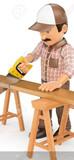 Carpintero a domicilio  - foto