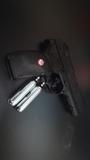 pistola co2 - foto