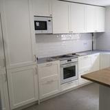 instalación de cocinas - foto