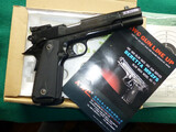Pistola de bolas Bereta M92FS - foto