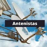 Antenista en almeria  - foto