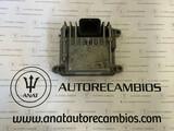 Centralita Opel 16267710 8971891362 - foto