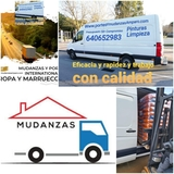 mudanzas Valladolid todas las rutas - foto