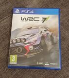 Juego WRC 7 de PS4 - foto