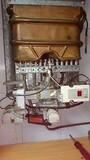 Reparación de calentadores de gas - foto