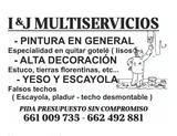 I&J.    multiservicios - foto