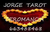 TAROT Y CEROMANCIA - foto