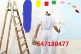 pintor interiores y lacados - foto