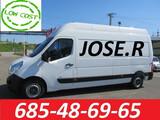 servicio mudanzas asturias y nacionales - foto