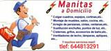 MANITA PARA SU HOGAR 644813291 - foto