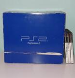 Playstation 2 Fat - foto
