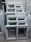 ventana de aluminio - foto
