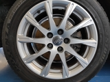 4 llantas + ruedas Audi A4, 17 pulgadas - foto