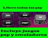 LIB3RO PSP - foto