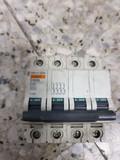 AUTOMATICO MERLIN GERIN 3+N C50A 24368 - foto
