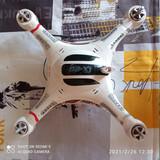 Dron Cheersoin cx20 - foto