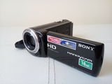 SONY HDR CX260VE