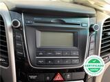 RADIO / CD Hyundai i30 gd 062012 - foto
