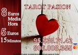 tarot pasión no te hace perder el tiempo - foto
