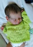 Bebé reborn Vito - foto
