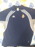 CAMISETA  REAL MADRID C. F.  OFICIAL - foto