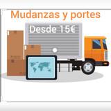 Servicio  mudanzas&portes economicas  - foto