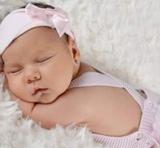 sesiones de fotografia newborn - foto