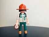 Playmobil series 8 niÑos guardabosques - foto