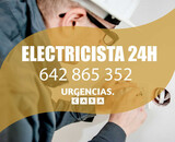 ELECTRICISTA BARCELONA 24H - 642 865 352 - foto