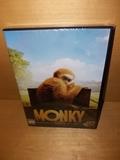 DVD MONKY