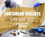 FONTANERO URGENTE BARCELONA - 642865352 - foto