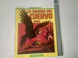 TOTEM LA SOMBRA DEL CUERVO 1981 EDITORIA - foto