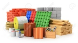material para construcción - foto