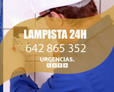 LAMPISTA PROFESIONAL BARCELONA-642865352 - foto