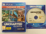 UNCHARTED COLLECTION PS4 - foto