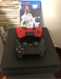 PlayStation 4 Slim 1TB PS4 + FiFa18 - foto