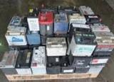 Comprem tot tipus de bateria i cobre - foto