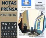 REDACTO TUS NOTAS DE PRENSA - foto