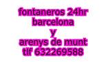 FONTANERO EN ARENYS DE MUNT 24HR - foto