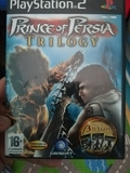 Juego ps2 prince of persia trilogy - foto