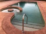 piscinas anti-covid19 Valdemorillo - foto